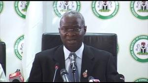 Babatunde Fashola, Minister, Power, Works and Housing