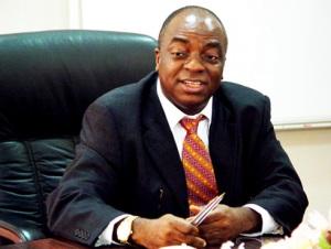 Pastor David Oyedepo
