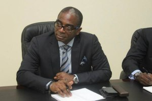 Mr. Olusegun Awolowo, Nigerian Export Promotion Council (NEPC)