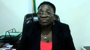 Dr Elizabeth Obot