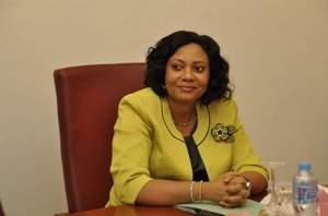 Mrs. Martha Udom Emmanuel